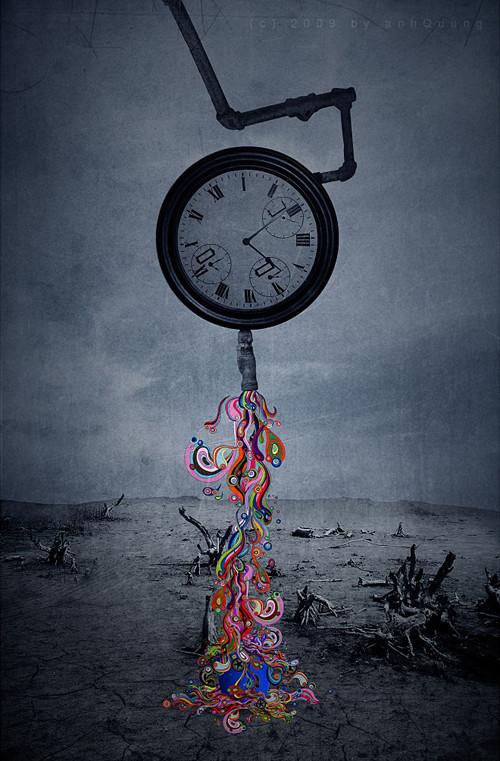Lance Olsen Time