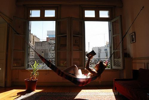 Chill, Study, Work, Breathe, Sleep... (Pt. 1)