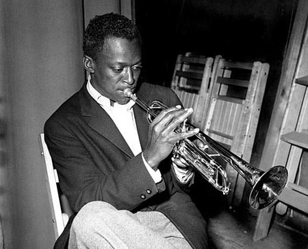 Download Miles Davis