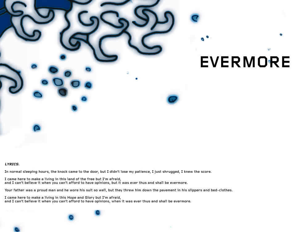 Evermore - John