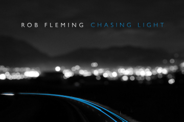 Rob Fleming - Chasing Light
