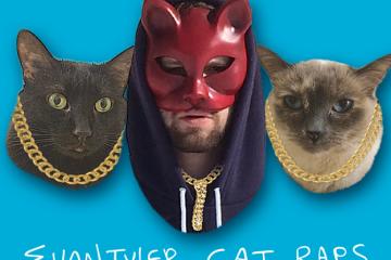 Evan Tyler - Cat Raps