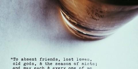 Beats and Bourbon - Vol. 5