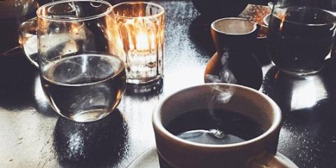 Coffee Morning   Pools
