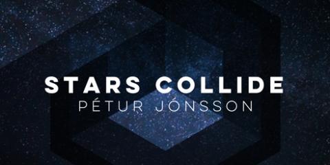 Close Petur Jonsson | Stars Collide